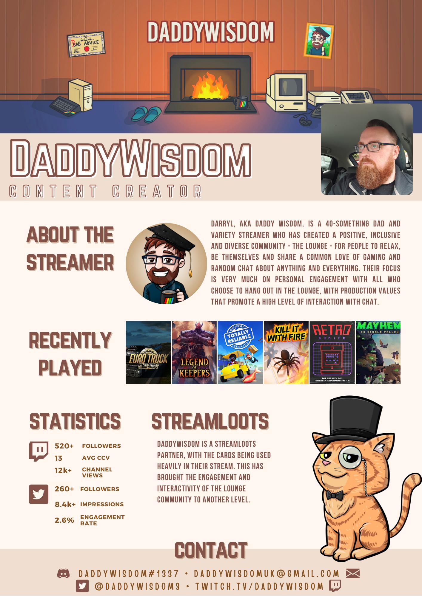 DaddyWisdom Pitch Deck (1)