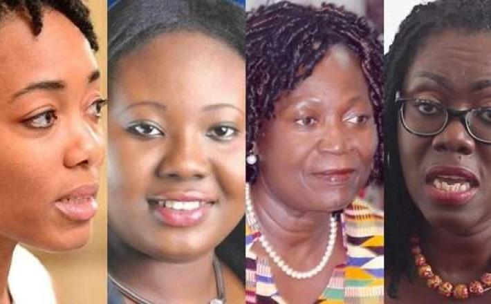 The Table is for Everyone: Dismantling Toxic Narratives Around Women's Leadership in Ghana