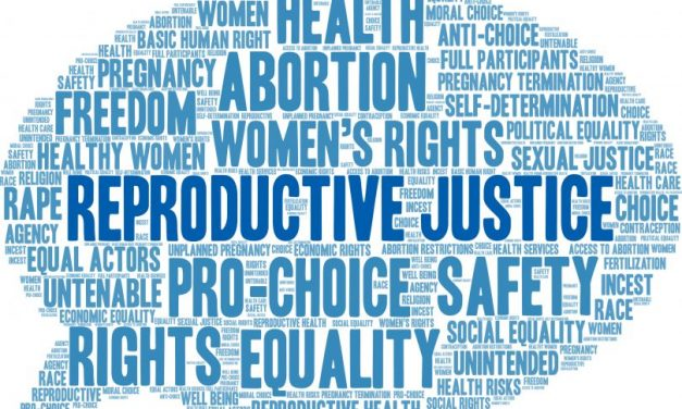 The Double Bind of Rape and Abortion