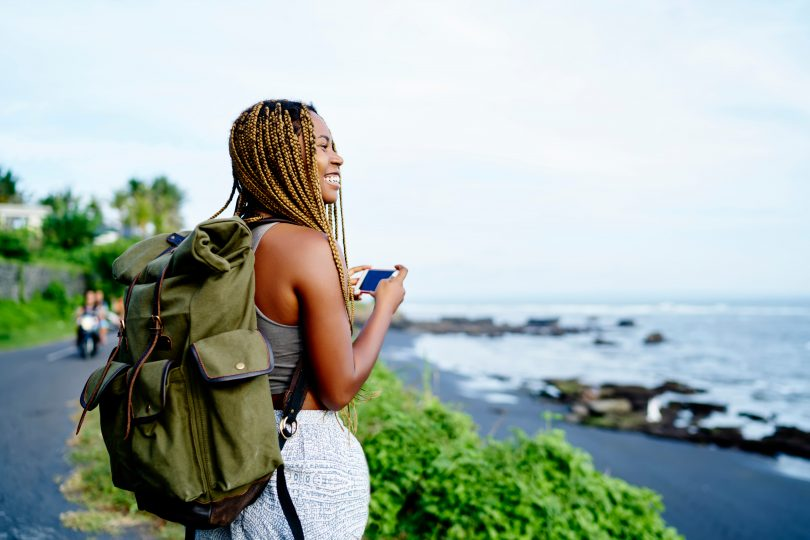 Helpful Apps for Travelling Women