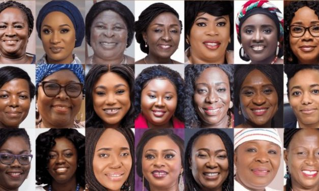 Getting Women Elected in Ghana: a journey with no end?