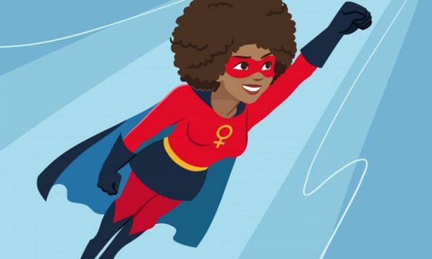 Ubuntu and the Covid Superwomen