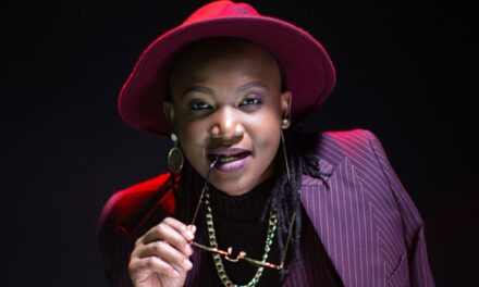 How Fena Gitu's 'Siri' Addresses Queer Culture In Kenya