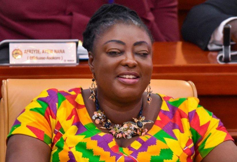 Ghana: A beacon of democracy, a shame to the gender agenda