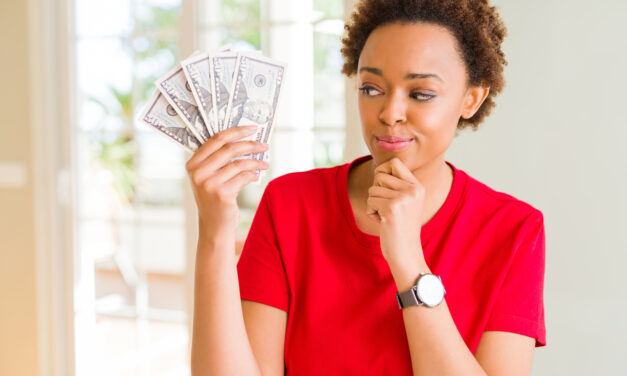 Money Lessons Amidst A Crisis: Are You Broke?