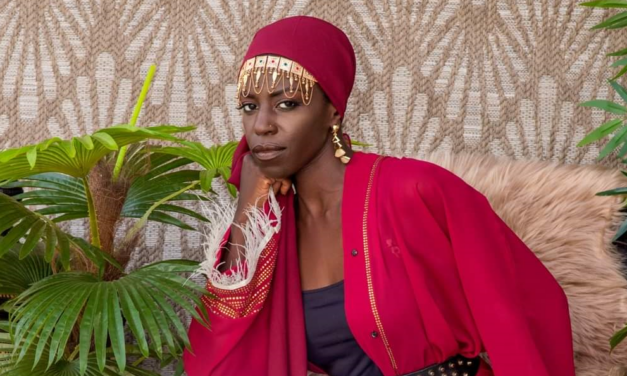 Djeegn the African fashion brand taking Bohemian style by storm