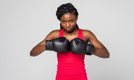 SELF DEFENCE, A FALSE PANACEA SOLD TO WOMEN