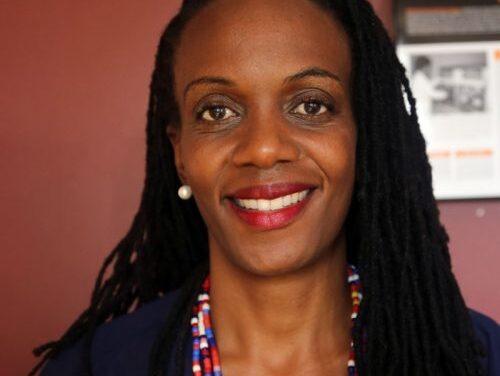 Catherine Nakalembe, Uganda's trailblazing Scientist