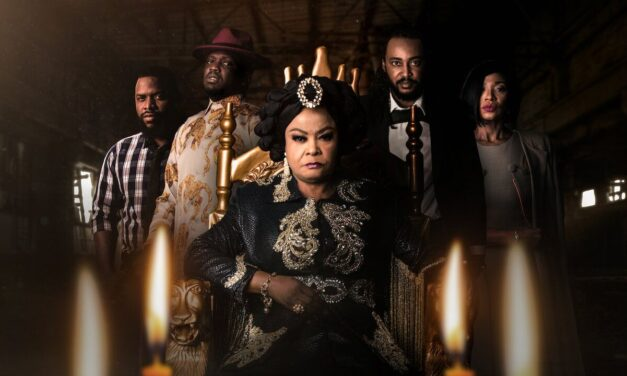 """When A Woman is King At The Table Of Men: a feminist take of Kemi Adetiba's masterpiece """"King of Boys."""""""
