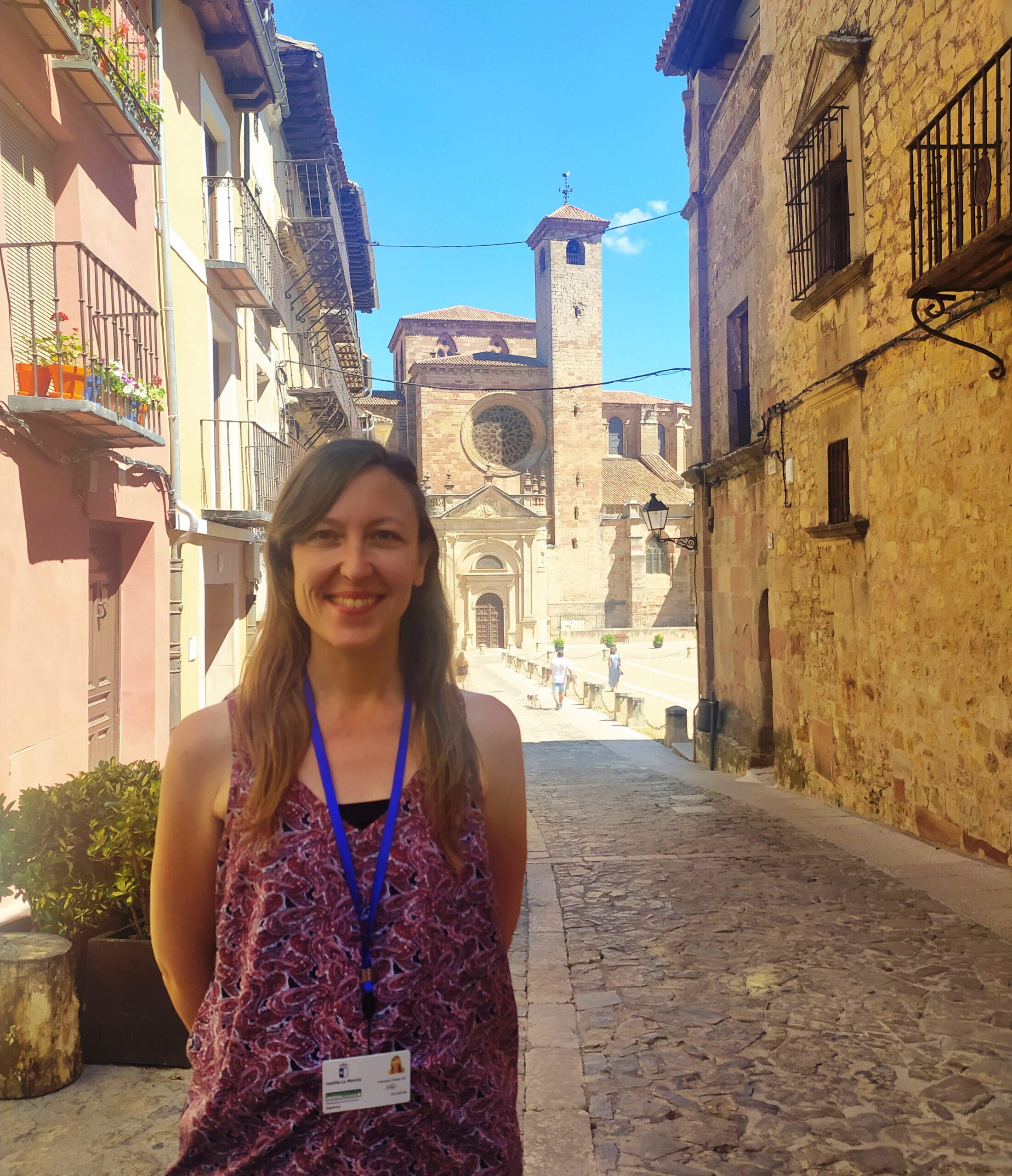 Sigüenza Tour Guide