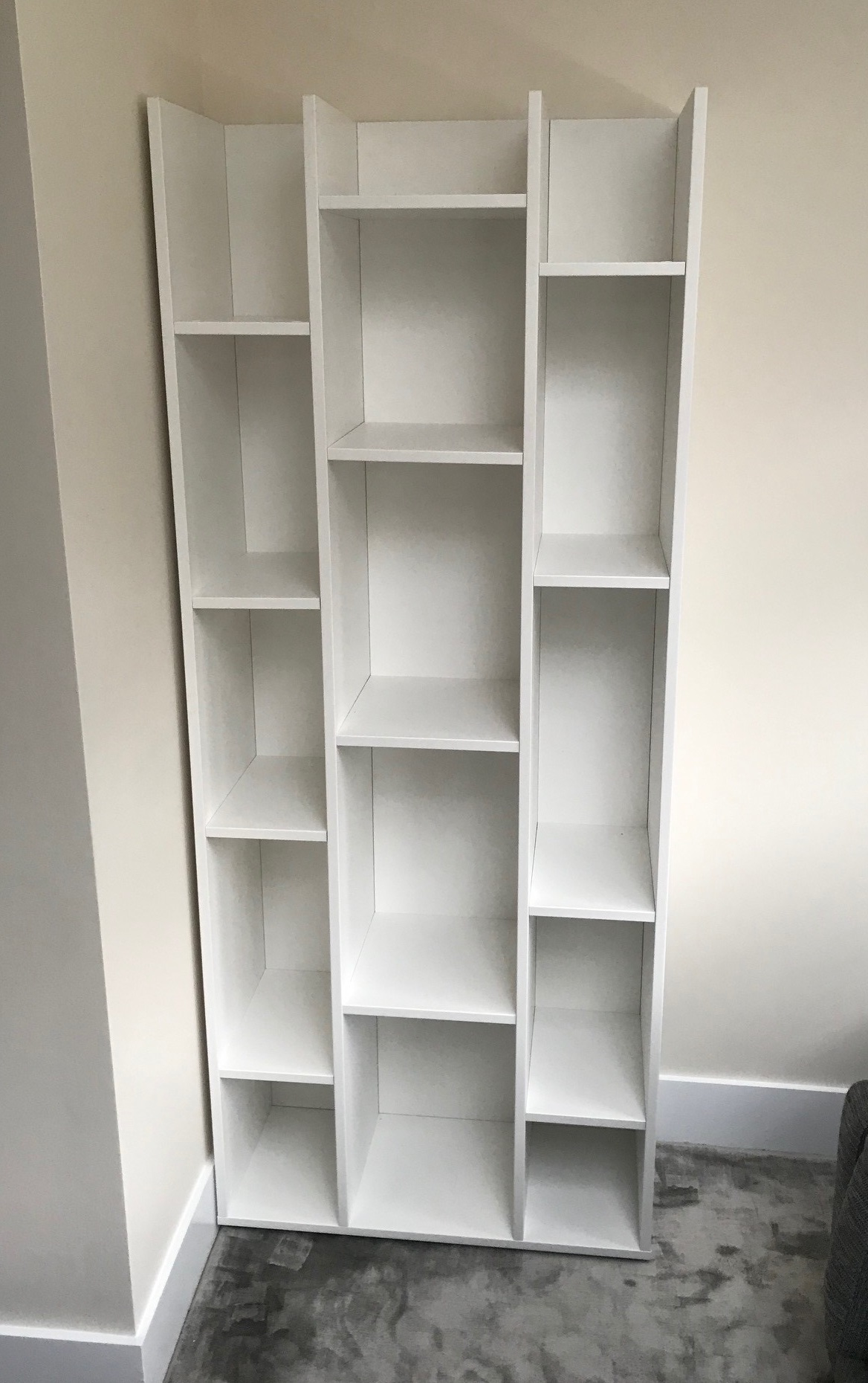 Blanca Tall Shelving – From NEXT