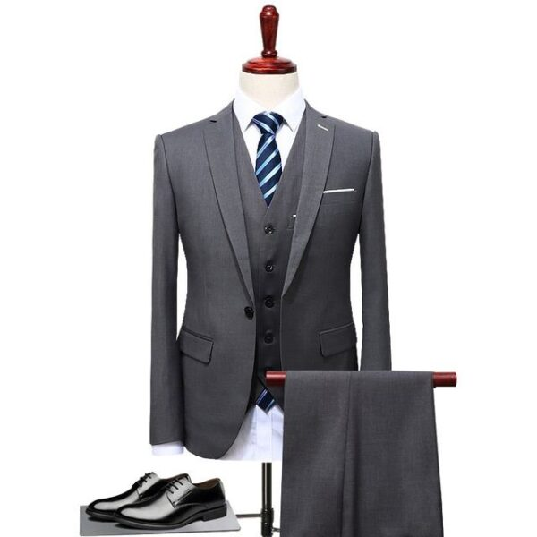 costume smoking homme mode