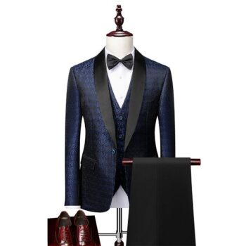 Costume pour homme mariage