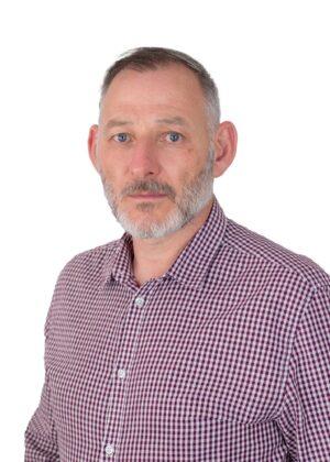 Mark Hazelgrove