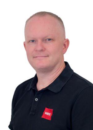 Sean Corlett