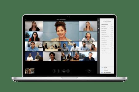 Lifesize Mac Call 13 Way Full Screen