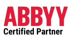 ABBYY Certified Partner