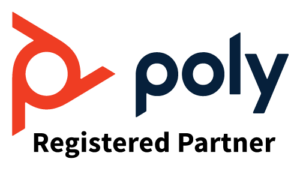 Poly Registered Partner Logo