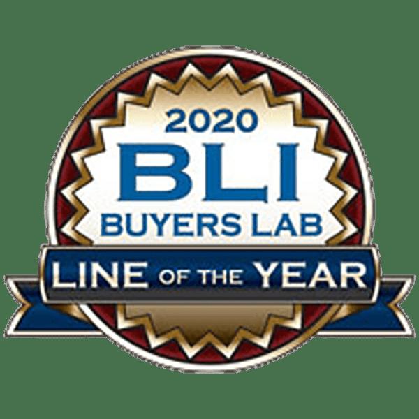 BLI Award Logo