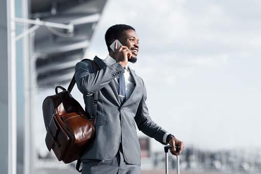SendSpend foreign exchange for business travel