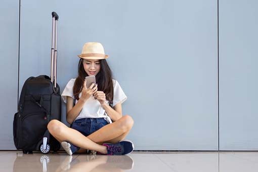 SendSpend foreign exchange for holiday travel