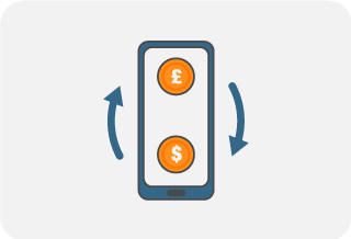SendSpend Foreing exchange service