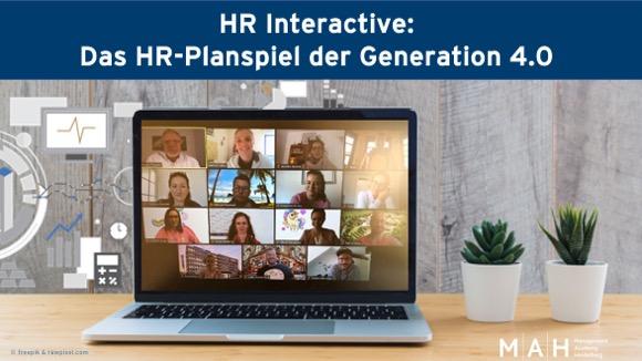 Planspiel HR Interactive: Ein hart errungener Sieg!