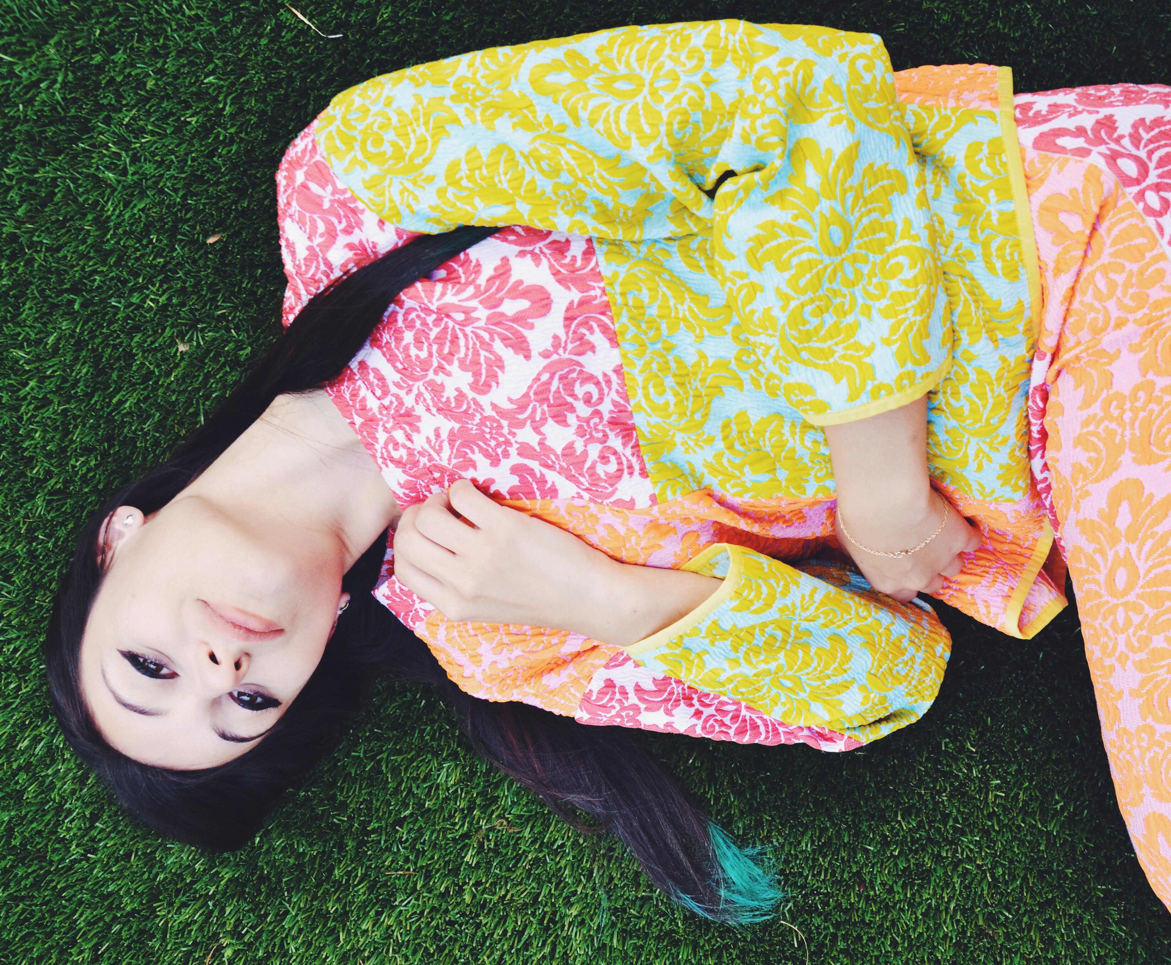 Marta Pozzan - spring summer