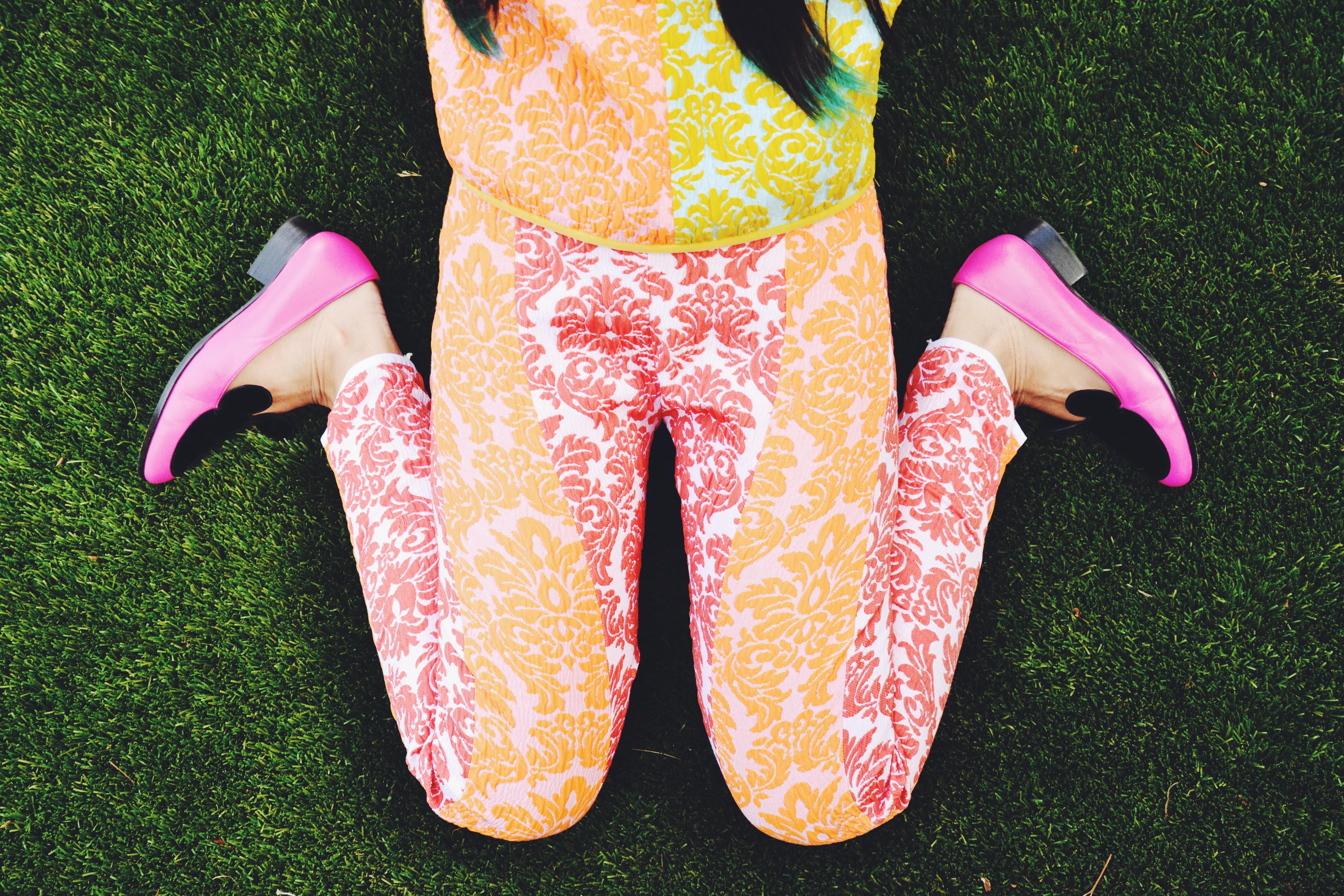Minka Parikka shoes