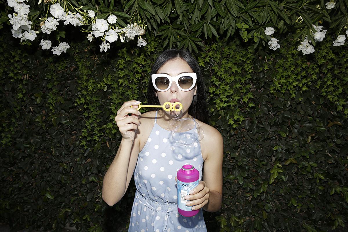 Marta x SICKY Sunglasses