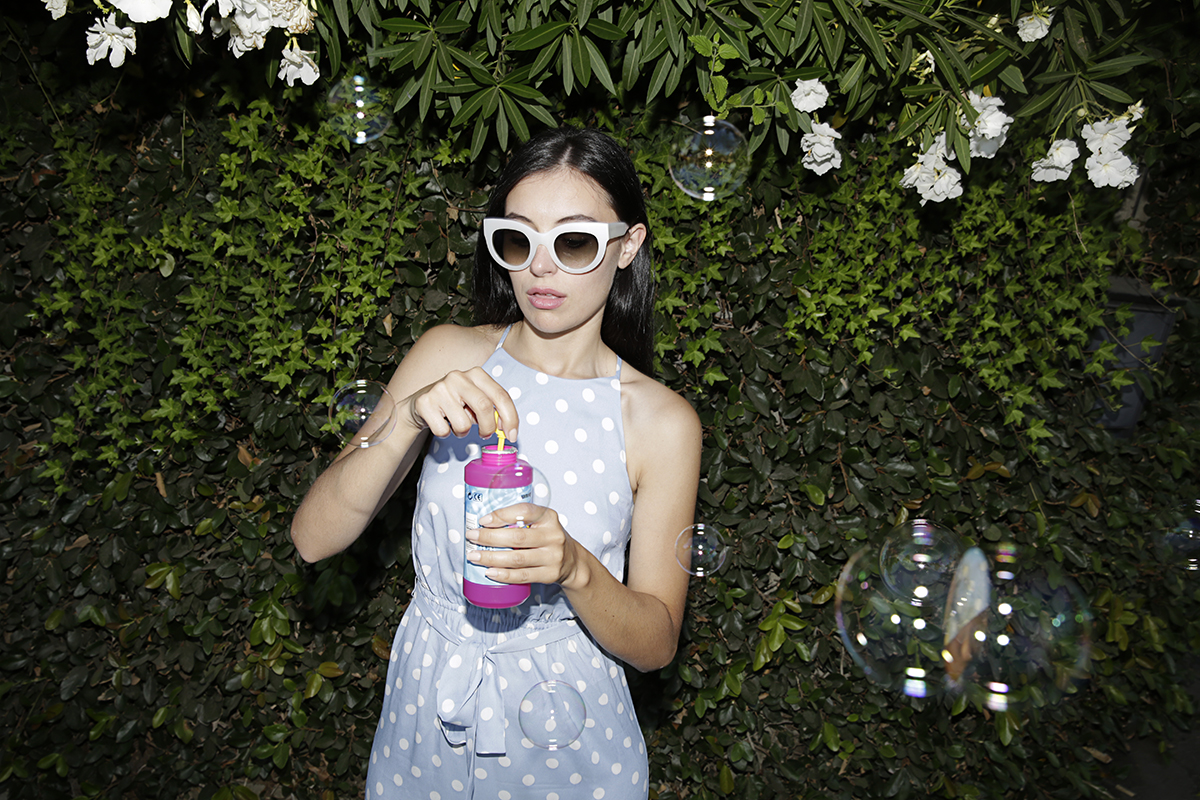 SICKY Sunglasses - Summer Giveaway