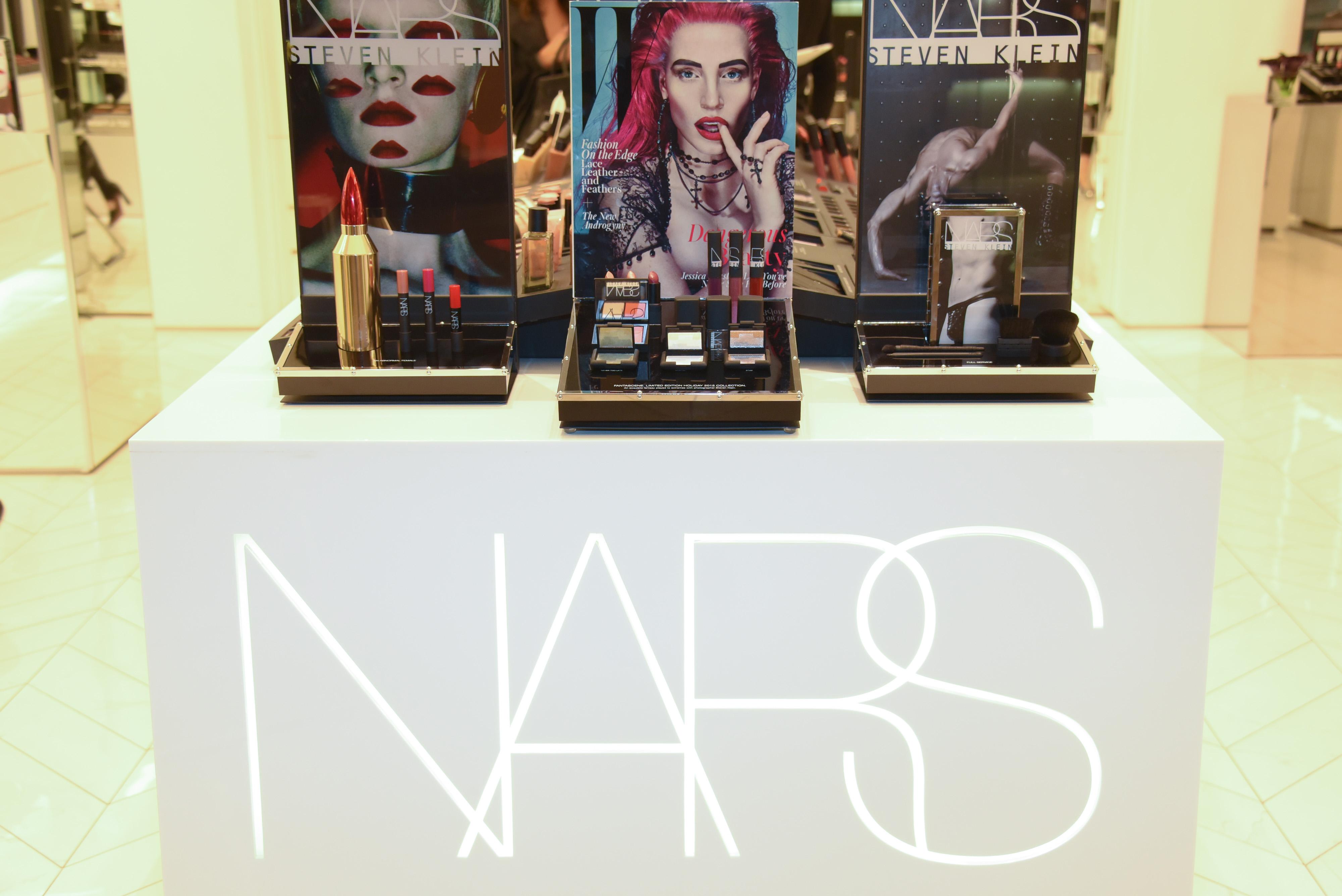NARS - © Al Powers, PowersImagery.com