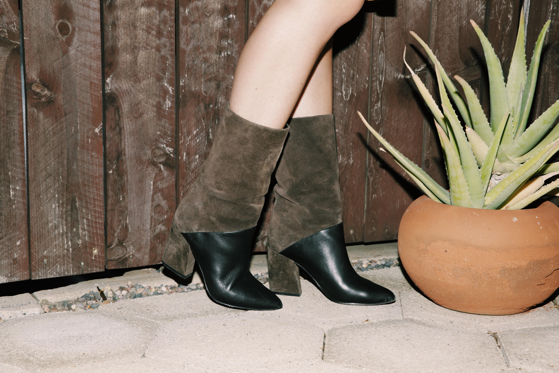 ASKA boots