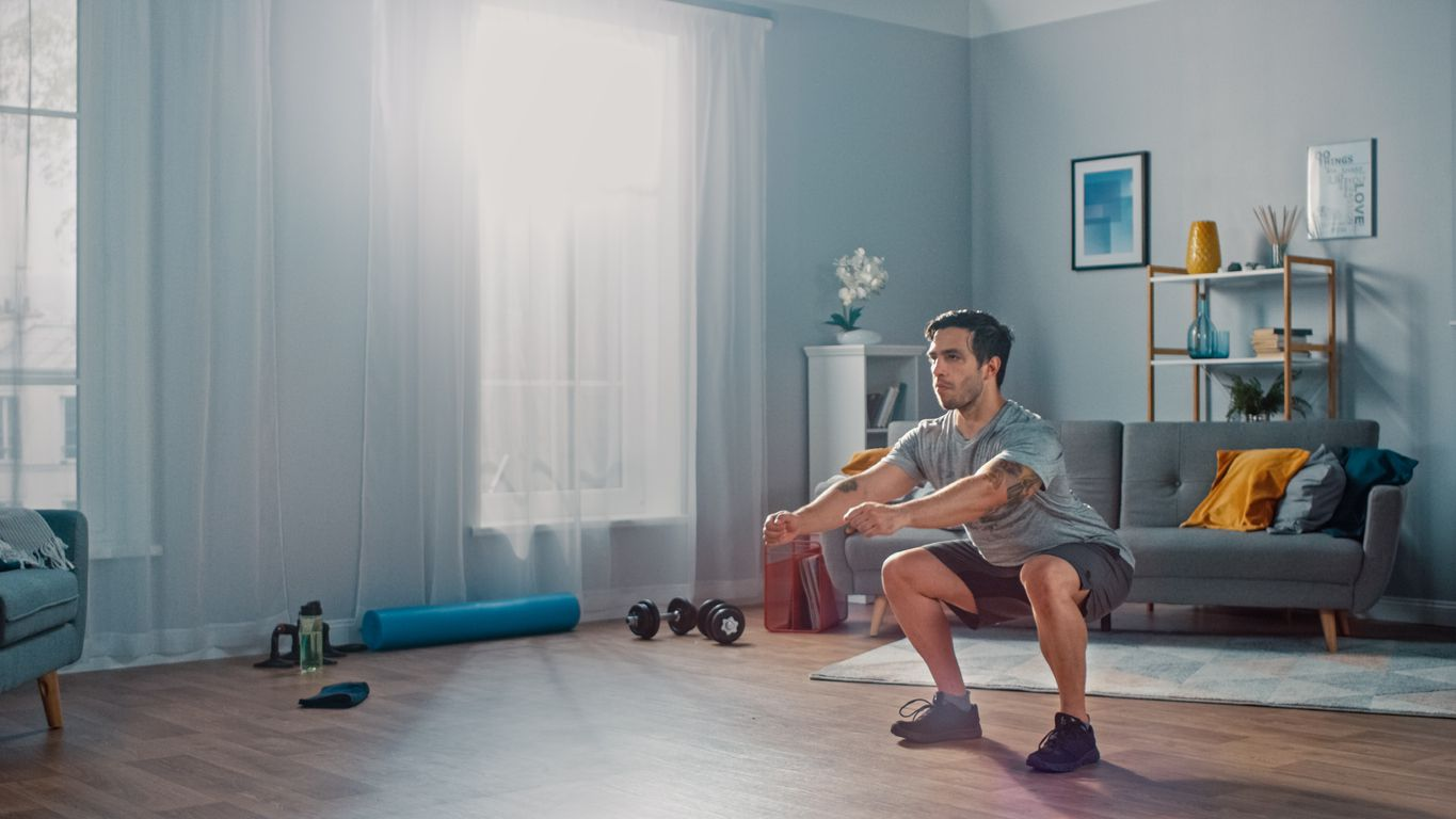 online personal training