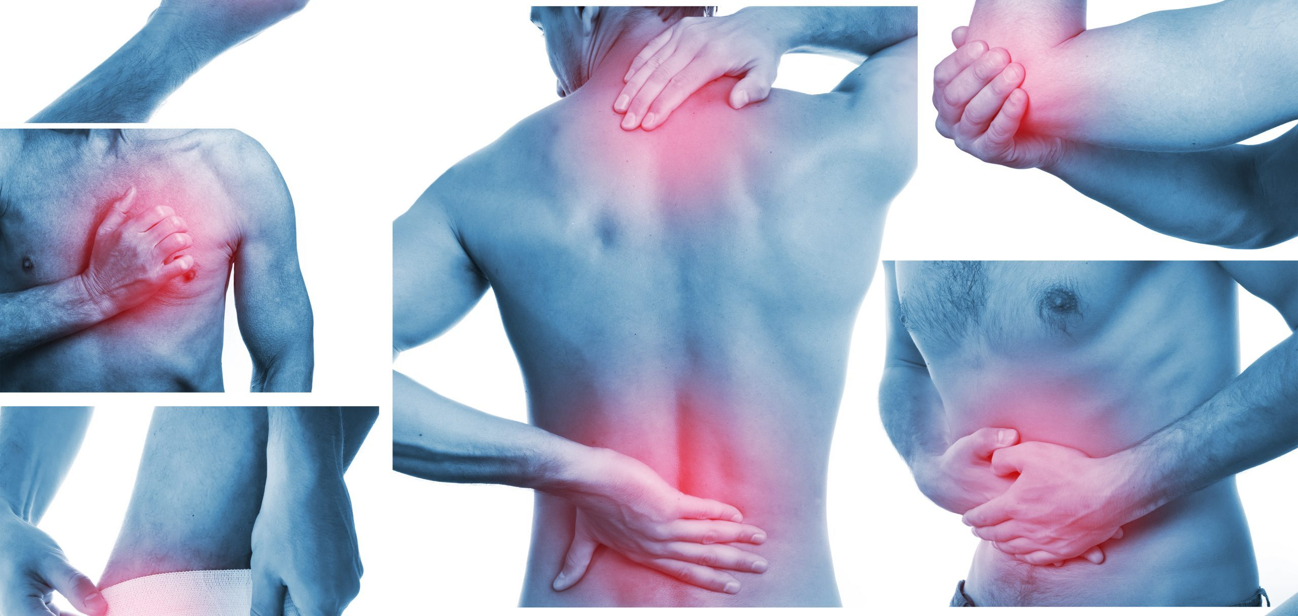 Delayed Onset Muscle Sore or injury