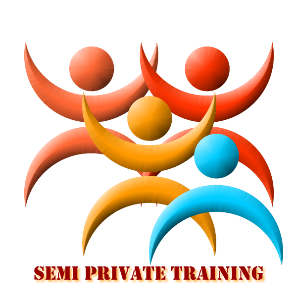 semi private personal training