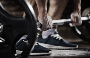 Exercise of the month: The Deadlift