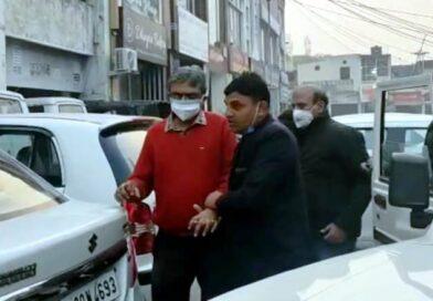फरीदाबाद: महिला की मौत के मामले में परिवार को 5 लाख रुदेते दो डॉक्टर गिरफ्तार