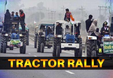 किसान आंदोलन : 26 जनवरी को दिल्ली मेंट्रैक्टर परेड के लिए पंजाब मेंवॉलंटियर भर्ती अभियान