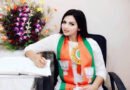 भाजपा की युवा नेता पामेला गोस्वामी ड्रग्स के साथ गिरफ्तार