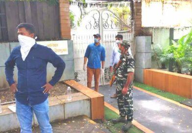 महाराष्ट्र के पूर्व गृहमंत्री अनिल देशमुख :CBI और ED के बाद अब इनकम टैक्स के मुंबई और नागपुर में छापे