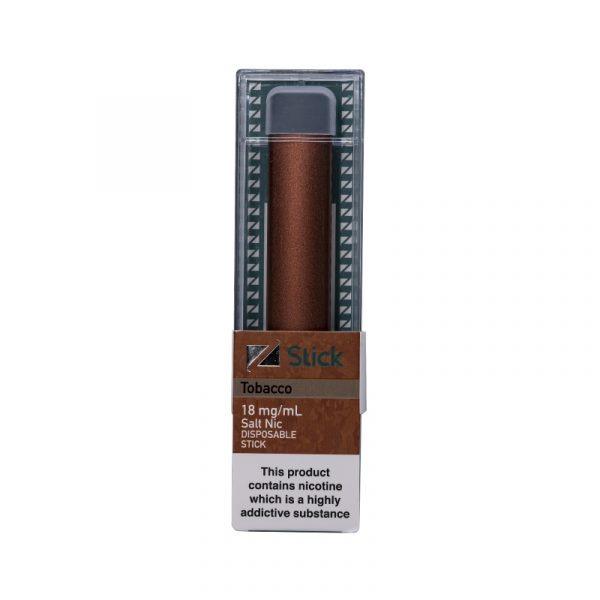 Tobacco ZStick Single