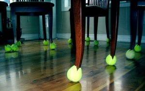 TennisBallsFurniture