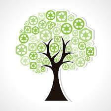 reclycle_tree