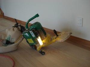 woodsander