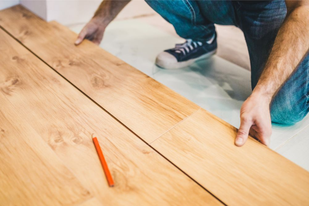 Eco-Friendly Hardwood Flooring