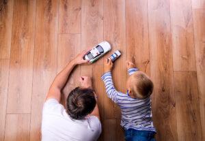 Eco-Friendly Wood Flooring