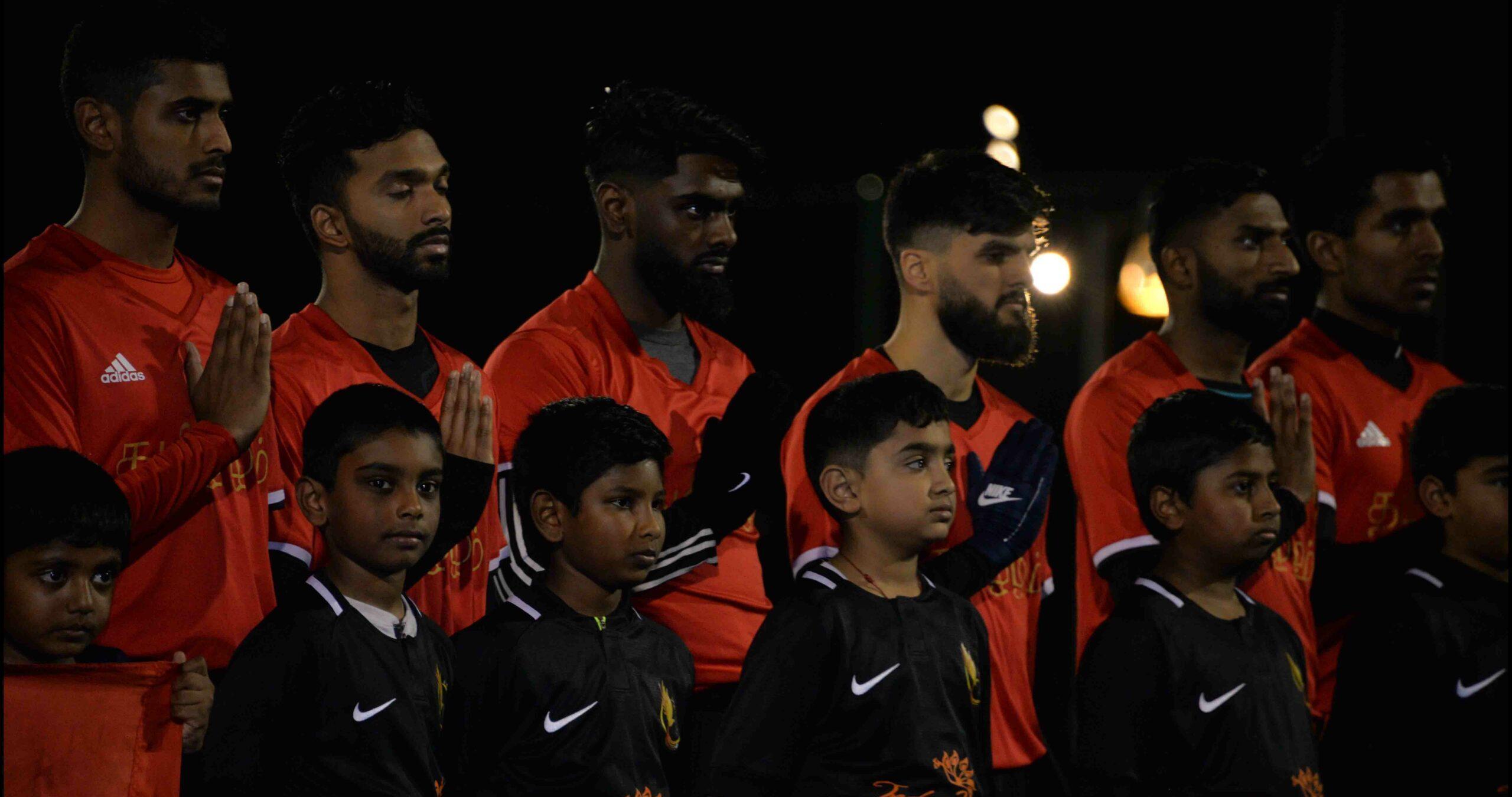 Tamil Eelam FA
