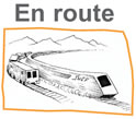 French worksheets - travel - image