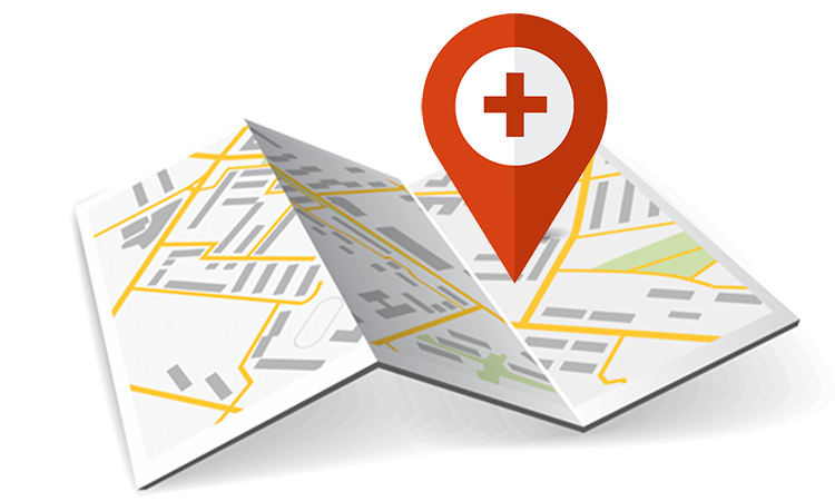 Location Analysis for a Hospital